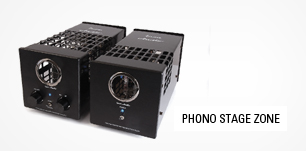 Phono Stage Zone