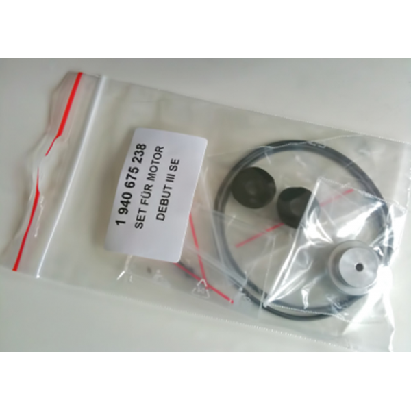 Tonearm Bearing Adjustment Tool Pro-Ject Adjust It