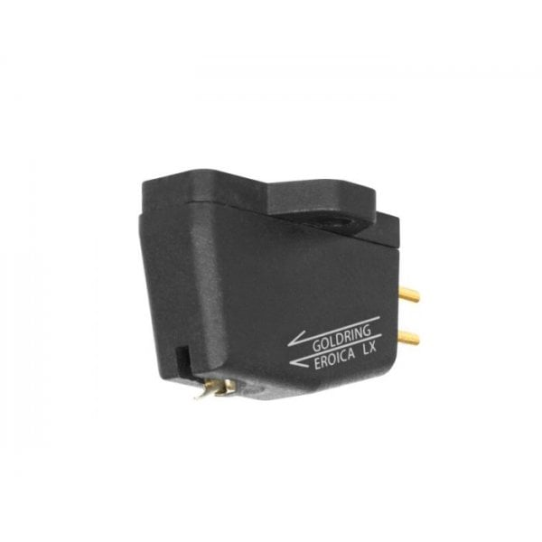 Goldring Eroica LX Low-Output Moving Coil Cartridge