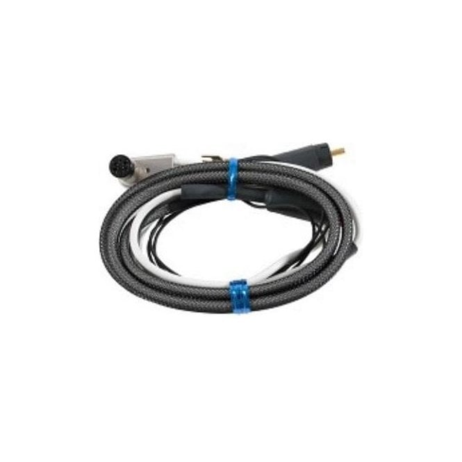 Graham Engineering IC Copper Tonearm cables