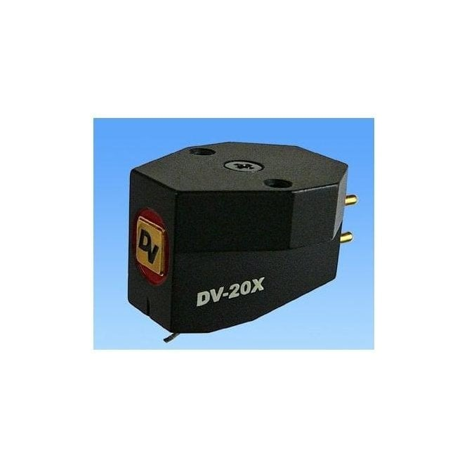 Dynavector Systems DV20X2 Moving Coil Cartridge