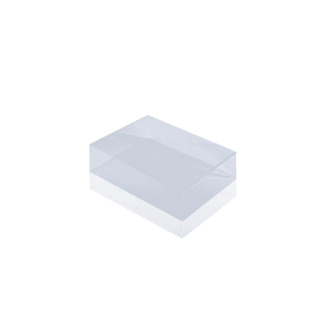 Clearaudio Acrylic Dust Covers For turntables