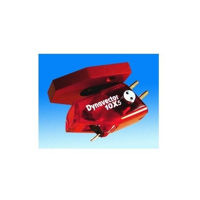 Dynavector Systems DV10X5 High Output Moving Coil Cartridge