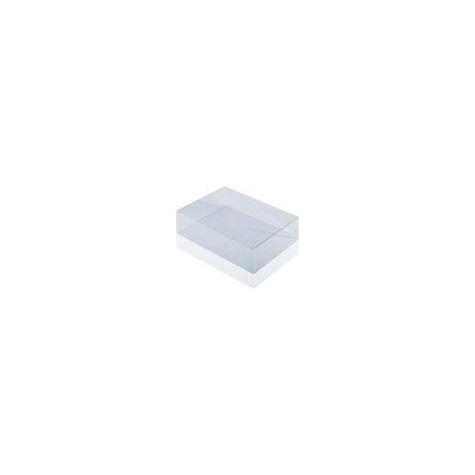 Clearaudio Acrylic Dust Cover For Smart Matrix Pro RCM