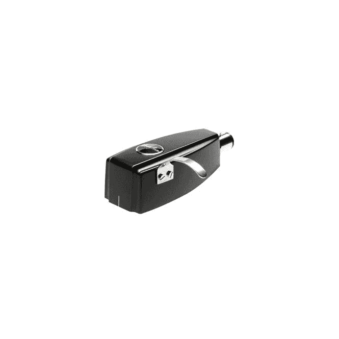 Ortofon SPU Mono CG 25 DI MKII Moving Coil Cartridge and headshell