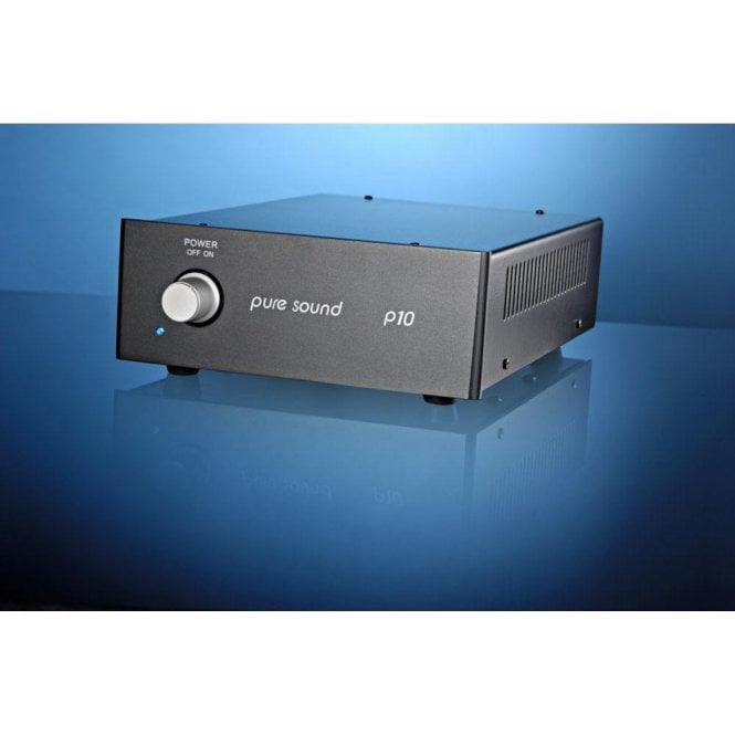 Pure Sound P10 Phono Amplifier