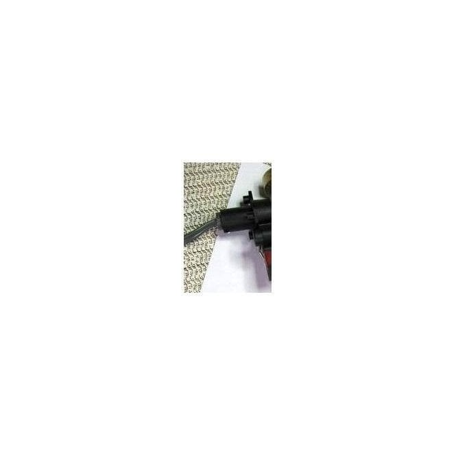 Rega RB808 Tonearm External Rewire