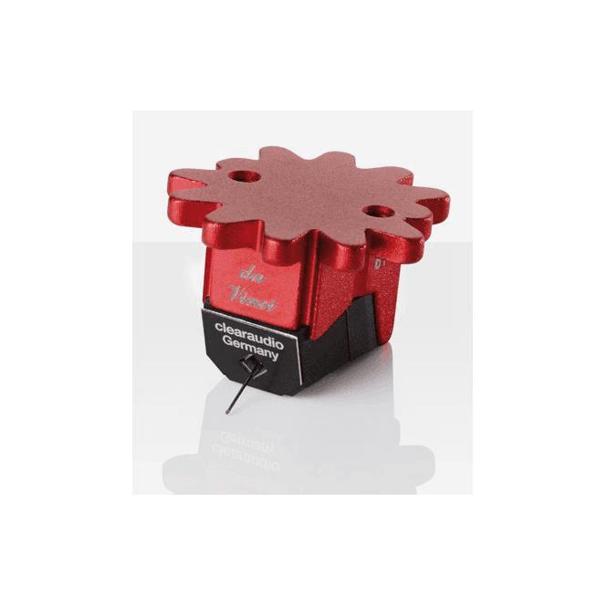 Clearaudio Da Vinci V2 MC Cartridge