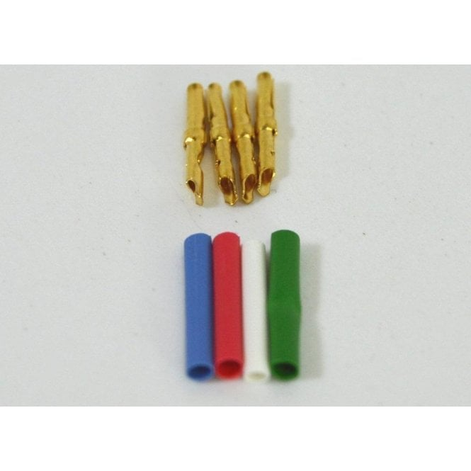 Cardas Audio Cartridge Tags - Replacement Set Of 4