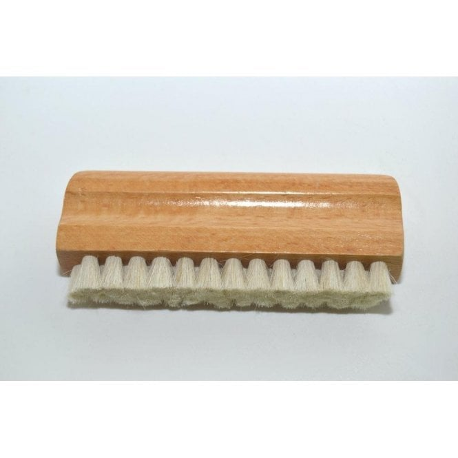 Okki Nokki Goats Hair Record Cleaning Brush Wood