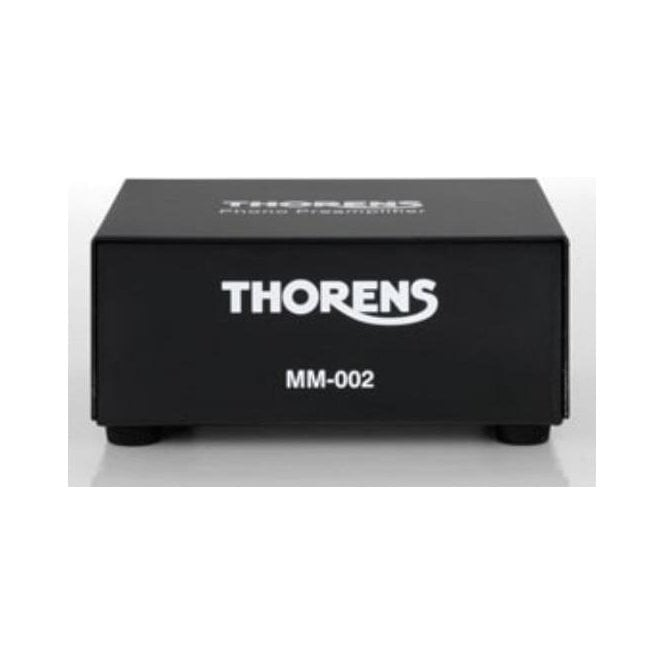 Thorens MM-002 Phono Preamplifier
