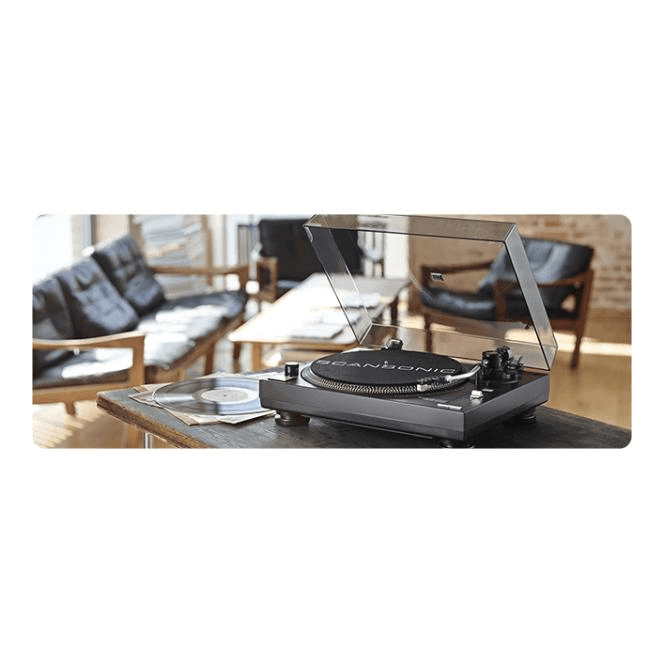 Scansonic USB100 Turntable