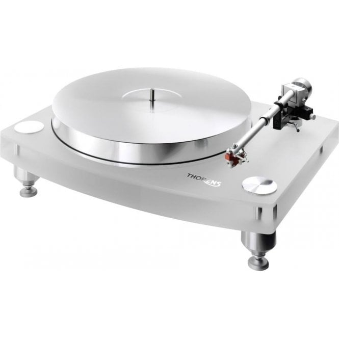 Thorens TD 2035 Turntable & SME 309 Tonearm Package