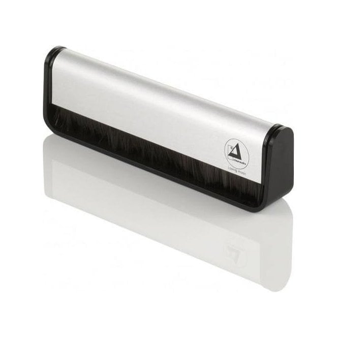Clearaudio Carbon Fibre Record Cleaning Brush
