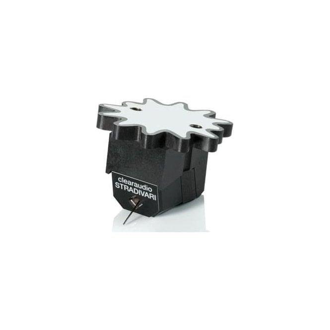 Clearaudio Stradivari V2 MC Cartridge