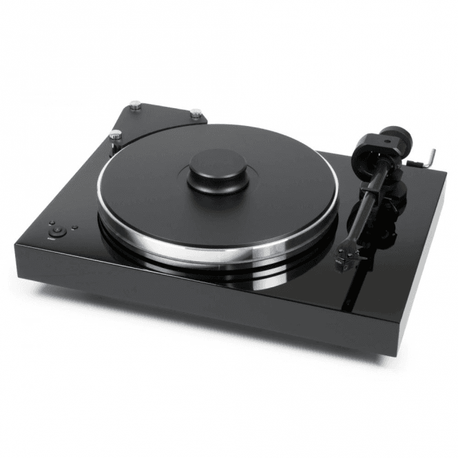 Pro-Ject (Project) Xtension 9 Superpack Turntable/Tonearm/Cartridge