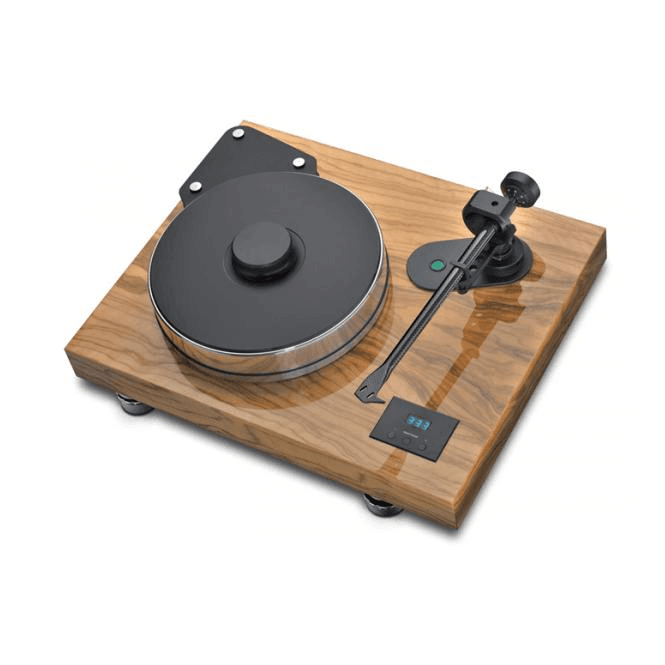 Pro-Ject (Project) Xtension 12 Turntable & Tonearm
