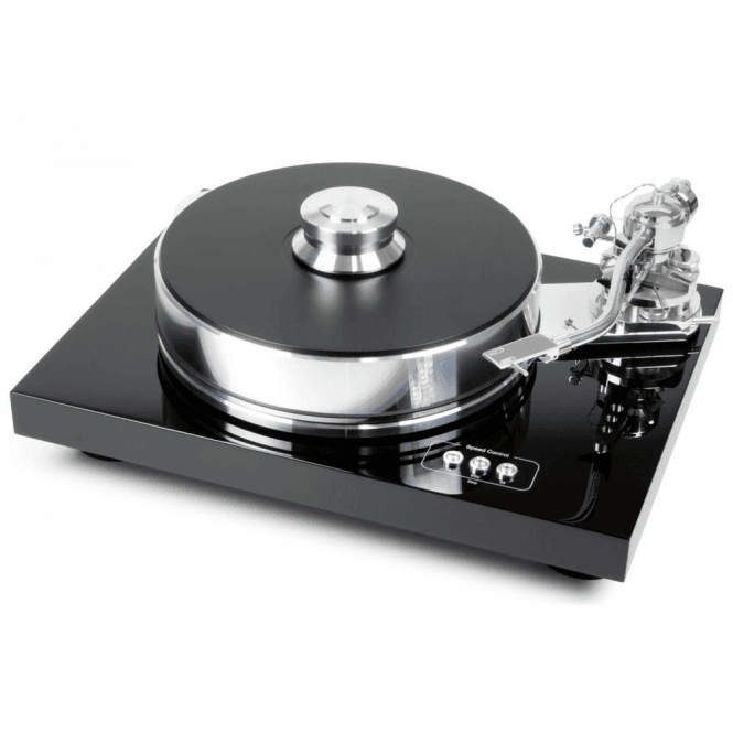 Pro-Ject (Project) Signature 10 Turntable & Tonearm