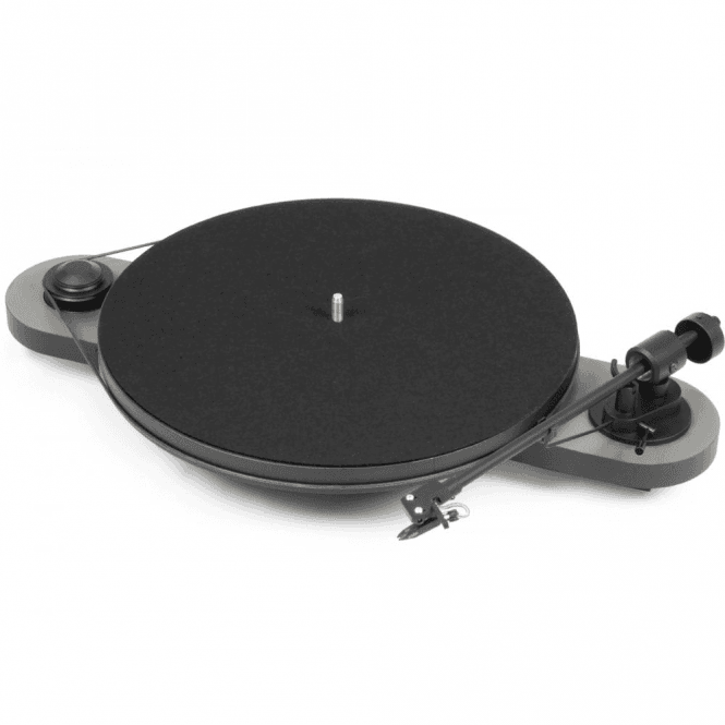 Pro-Ject (Project) Elemental Turntable/Tonearm/Cartridge Pack