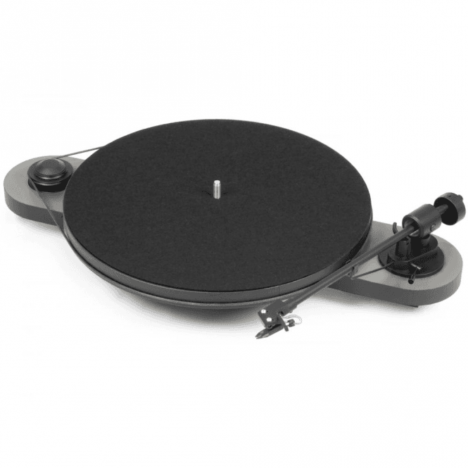 Pro-Ject (Project) Elemental Turntable/Tonearm/Cartridge Phono USB