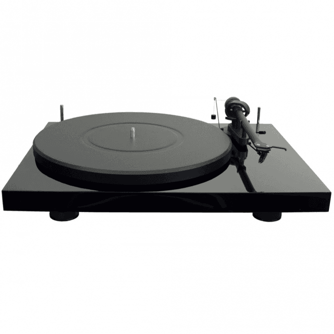 Debut S/E3 Turntable/Tonearm/Cartridge Pack