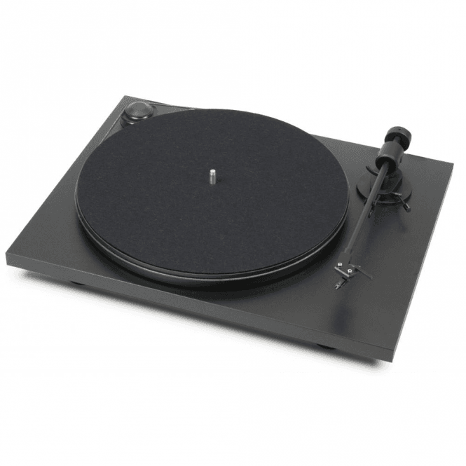 Pro-Ject (Project) Primary Turntable/Tonearm/Cartridge Pack