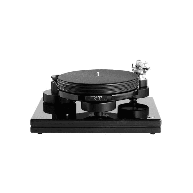 Nottingham Analogue Ace Spacedeck Turntable