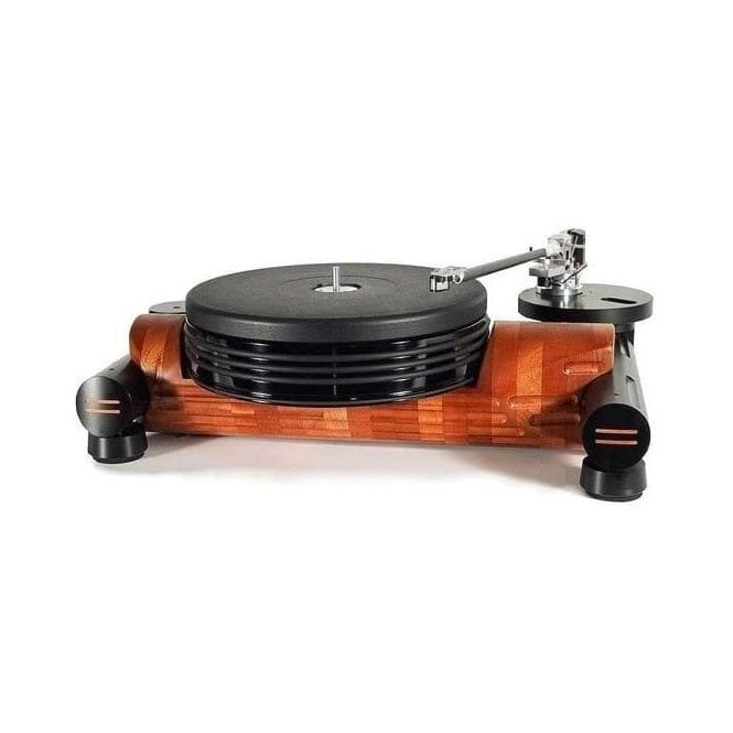 Nottingham Analogue Anna Log Turntable