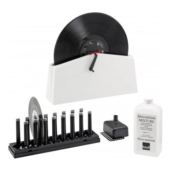 Knosti Disco Antistat MkII Record Cleaning Kit