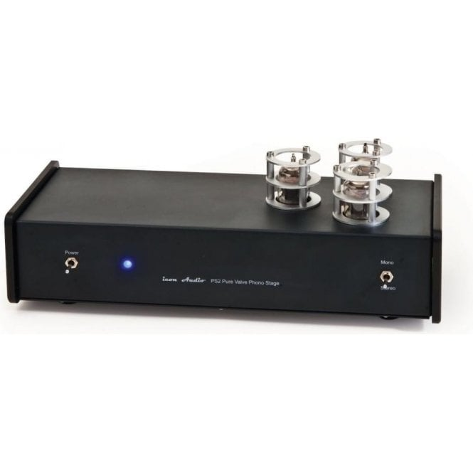 Icon Audio PS2 MM Phono Stage