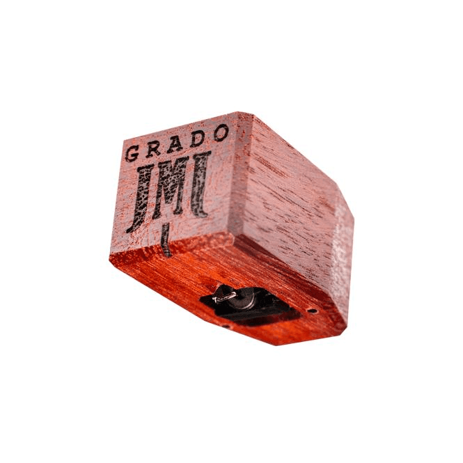 Grado Statement 'The Statement' 2 Wood MC Cartridge