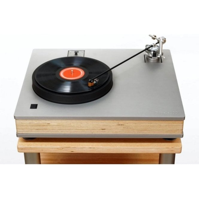 Royale 400 Turntable