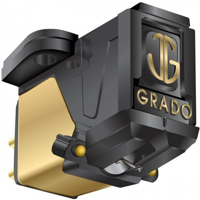 Grado Prestige Gold 2 Moving Iron Cartridge