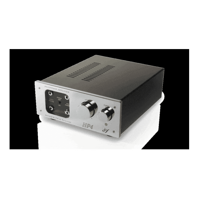 EAR-Yoshino EAR HP4 Headphone Amplifier