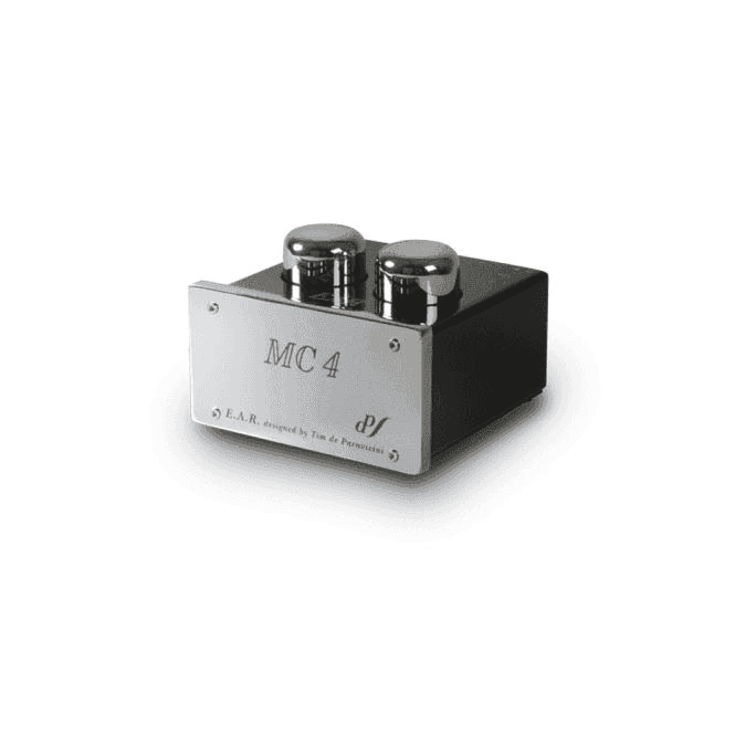 EAR-Yoshino EAR MC4 Moving Coil Step Up Transformer
