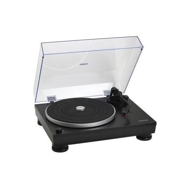Audio Technica AT-LP5 Direct Drive Turntable