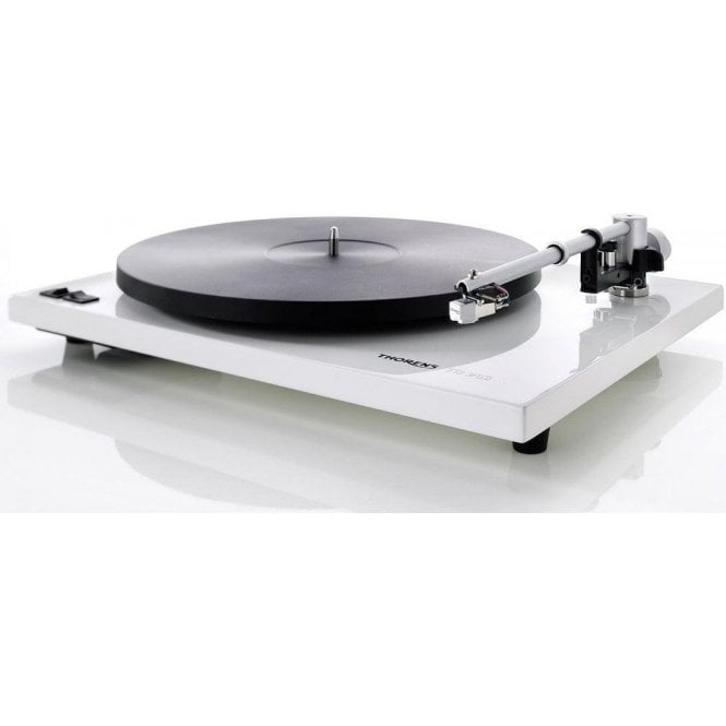 Thorens TD 203 Manual Turntable