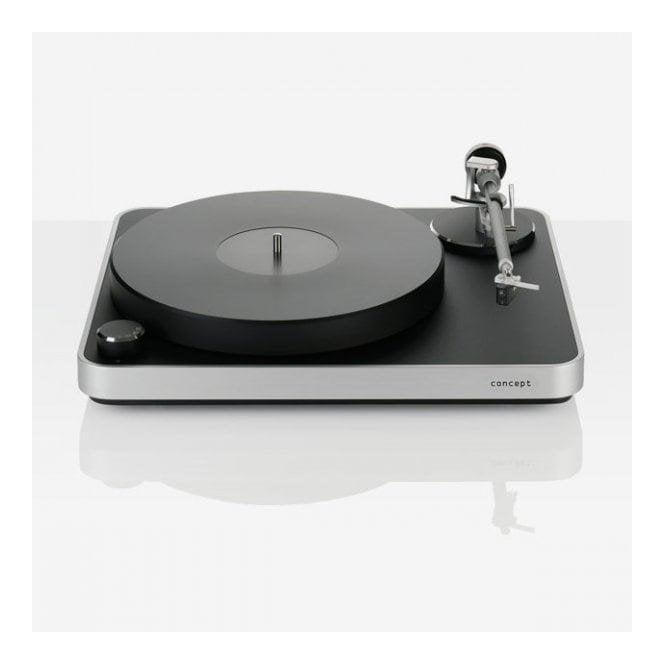 Clearaudio Concept Turntable/Tonearm/MC Cartridge Package
