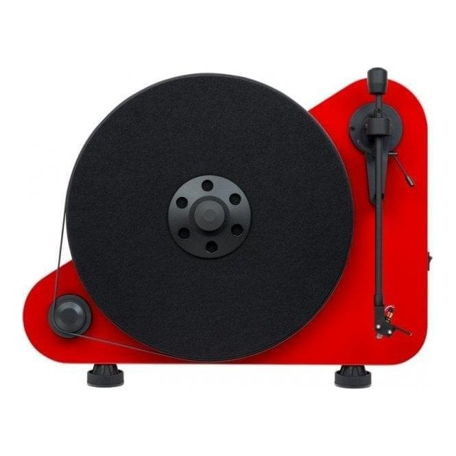 Pro-Ject (Project) VT-E BT Vertical Bluetooth Turntable