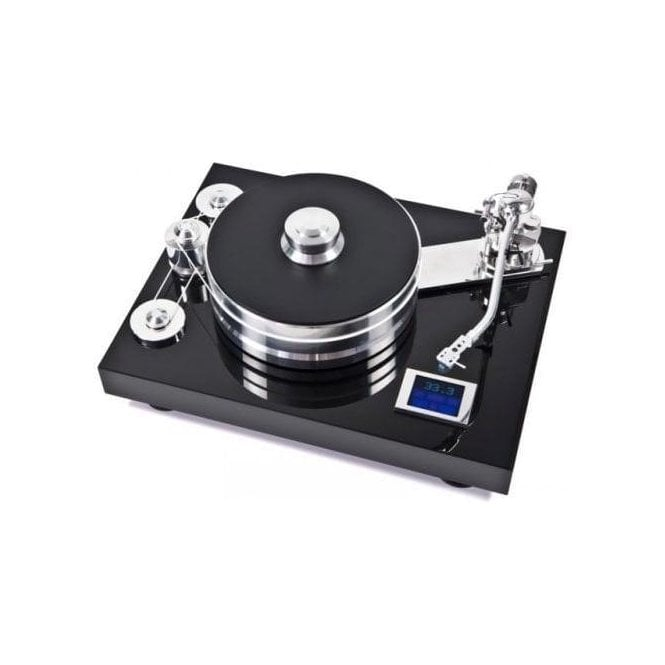 Pro-Ject (Project) Signature 12 Turntable & Tonearm