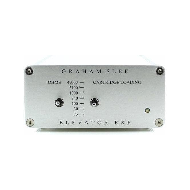 Graham Slee Elevator EXP MC Step Up Device