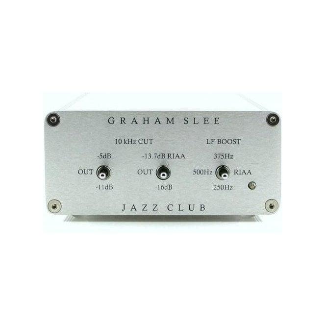 Graham Slee Jazz Club Moving Magnet Phono Stage