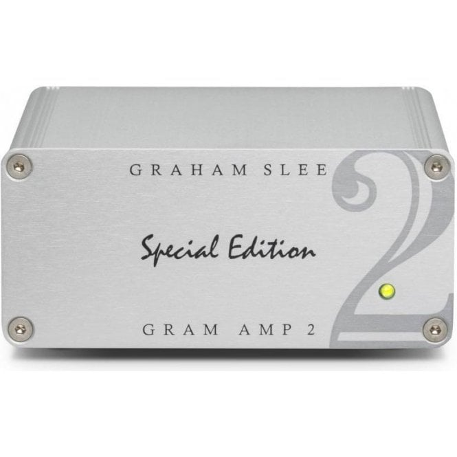 Graham Slee Gram Amp 2 Special Edition MM Phono Stage