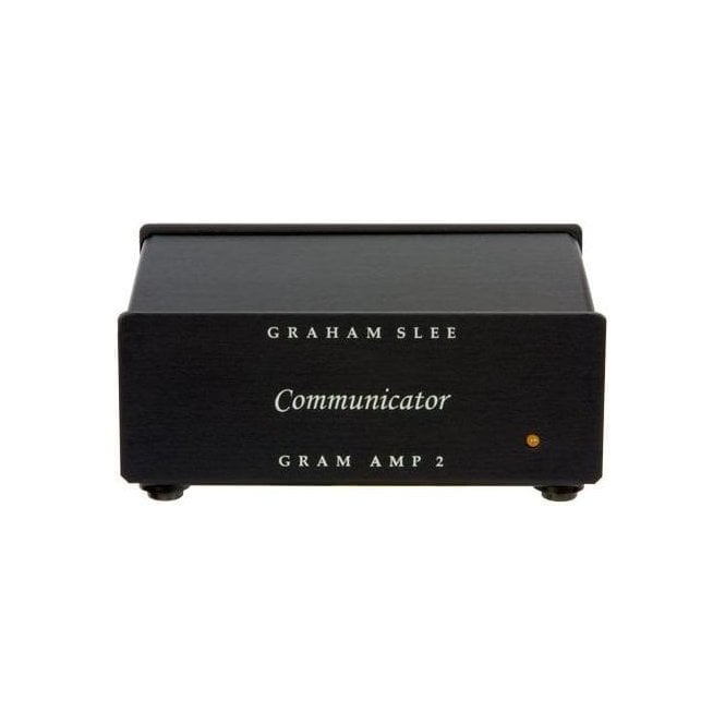 Graham Slee Gram Amp 2 Communicator MM Phono Stage