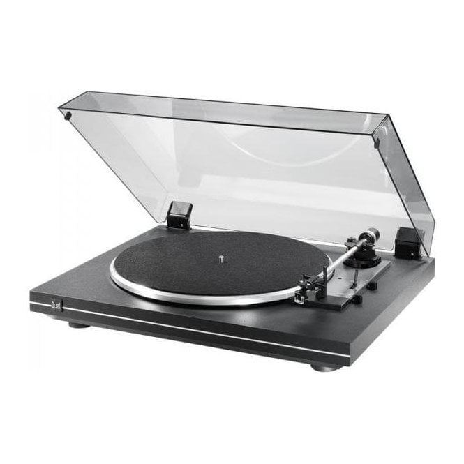 Dual CS 435-1 EV Fully Automatic Turntable