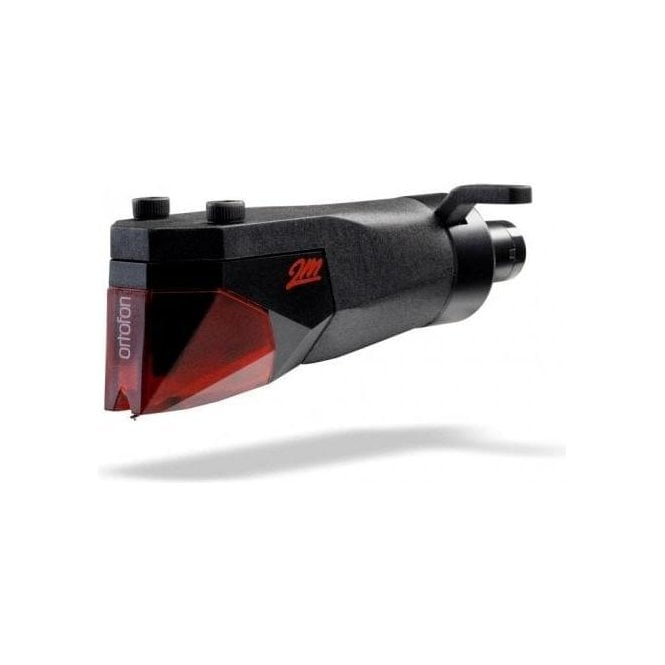 Ortofon 2M Red Plug and Play MK II Moving Magnet Cartridge