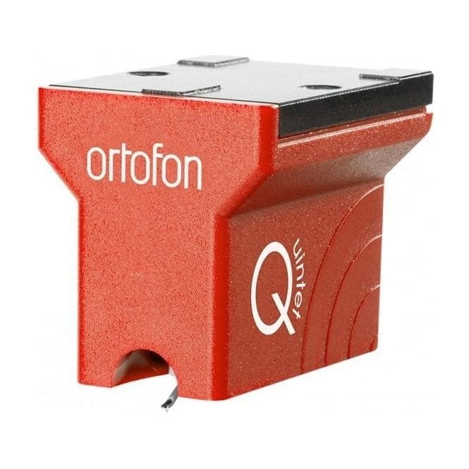Ortofon Quintet Red Moving Coil Cartridge **EXCHANGE**