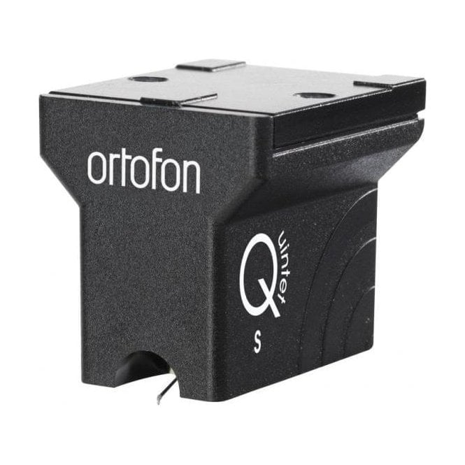 Ortofon Quintet Black S Moving Coil Cartridge **EXCHANGE**