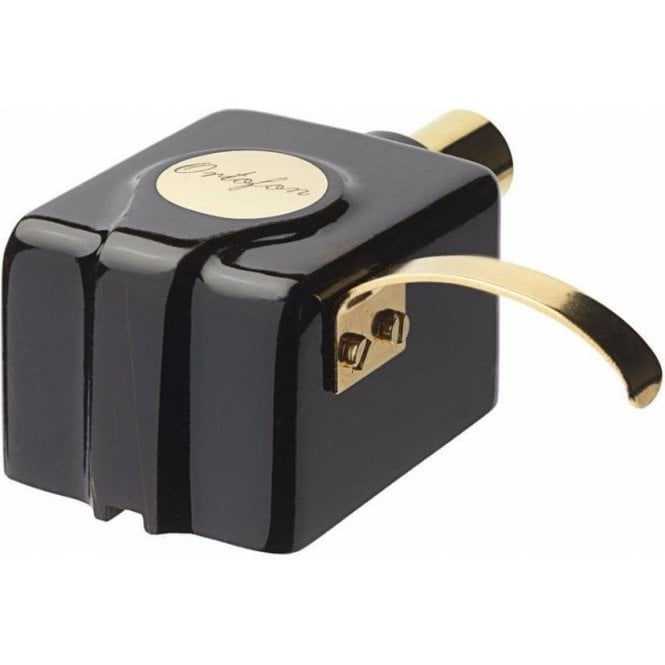 Ortofon SPU Wood (A) Moving Coil Cartridge and Headshell