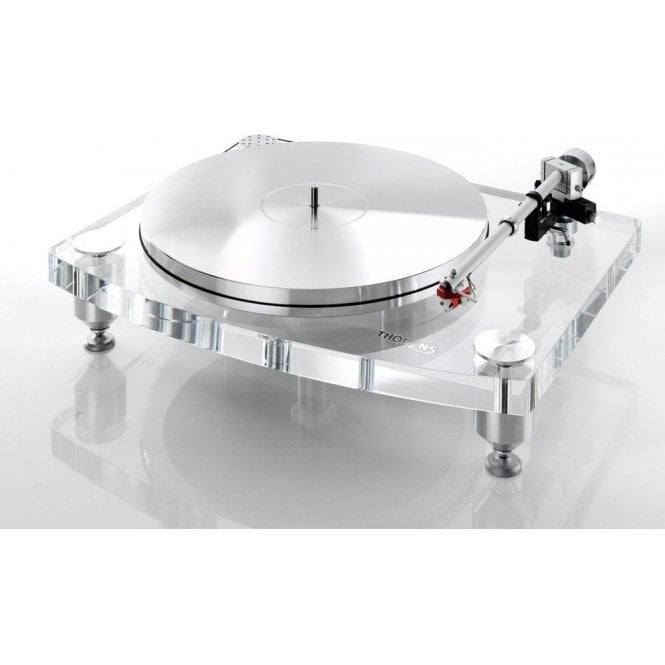 Thorens TD 2015 Turntable With M2-9 Tonearm (No Cartridge)